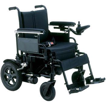 Drive Medical Cirrus Power Chair