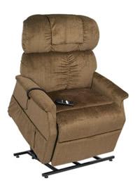 Golden Tech Comforter Medium XW