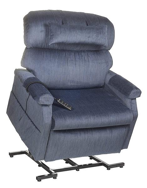 Golden Tech Xtra Wide Heavy Duty Chair