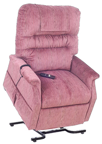 Golden Tech Monarch Large Lift Chair