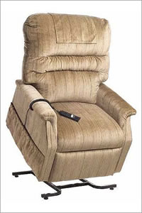 Golden Tech Monarch Medium Lift Chair
